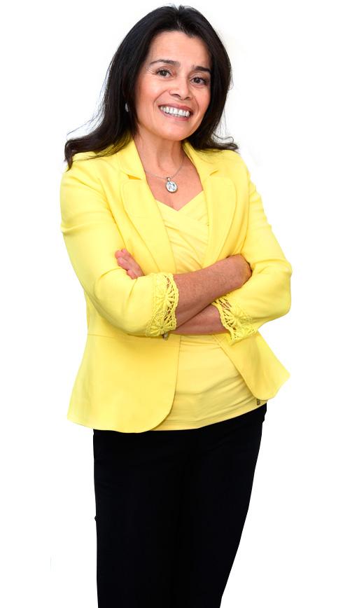 Alejandra Astorga - Nuestro equipo