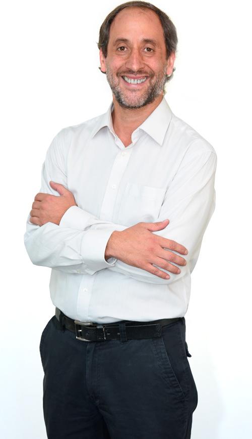 Felipe Saavedra - Nuestro equipo