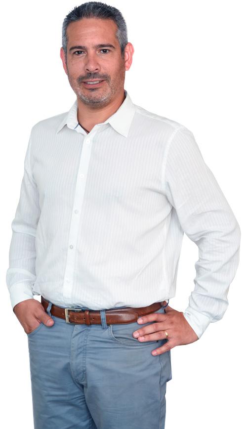 Mauricio Medel - Nuestro equipo